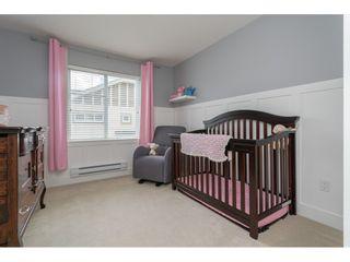 "Photo 15: 61 6591 195A Street in Surrey: Clayton Townhouse for sale in ""ZEN"" (Cloverdale)  : MLS®# R2376995"
