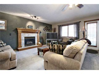 Photo 10: 243 WOODSIDE Crescent NW: Airdrie Residential Detached Single Family for sale : MLS®# C3550219