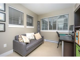 """Photo 13: 132 2501 161A Street in Surrey: Grandview Surrey Townhouse for sale in """"HIGHLAND PARK"""" (South Surrey White Rock)  : MLS®# R2120130"""