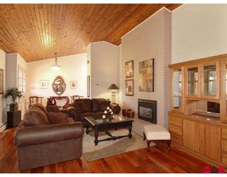Photo 4: 7746 227TH in Langley: Fort Langley House for sale : MLS®# F2808674