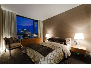 """Photo 5: 2703 788 RICHARDS Street in Vancouver: Downtown VW Condo for sale in """"L'HERMITAGE"""" (Vancouver West)  : MLS®# V912496"""