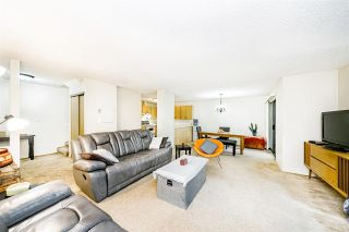 "Photo 3: 203 7182 133A Street in Surrey: West Newton Townhouse for sale in ""Suncreek Estates"" : MLS®# R2538111"