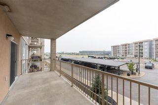 Photo 22: 217 110 Creek Bend Road in Winnipeg: River Park South Condominium for sale (2F)  : MLS®# 202117752