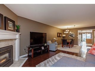 """Photo 15: 103 5641 201 Street in Langley: Langley City Townhouse for sale in """"THE HUNTINGTON"""" : MLS®# R2537246"""