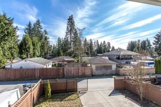 Photo 19: 2656 LINCOLN Avenue in Port Coquitlam: Woodland Acres PQ House for sale : MLS®# R2355954