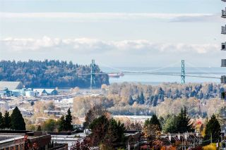 """Photo 19: 504 1515 EASTERN Avenue in North Vancouver: Central Lonsdale Condo for sale in """"EASTERN HOUSE"""" : MLS®# R2013404"""