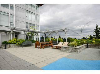 """Photo 16: 415 2321 SCOTIA Street in Vancouver: Mount Pleasant VE Condo for sale in """"SOCIAL"""" (Vancouver East)  : MLS®# V1121141"""