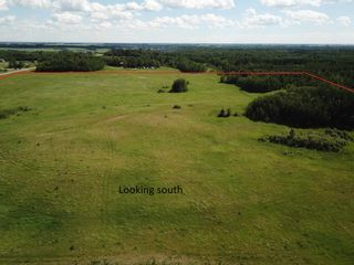 Photo 1: 51213 Rge Road 260: Rural Parkland County Rural Land/Vacant Lot for sale : MLS®# E4251252