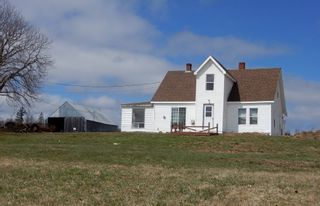 Photo 1: 32 Sutherlands Lane in Scotsburn: 108-Rural Pictou County Farm for sale (Northern Region)  : MLS®# 202108950