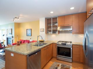 Photo 4: 506 38 Front St in : Na Old City Condo for sale (Nanaimo)  : MLS®# 871997