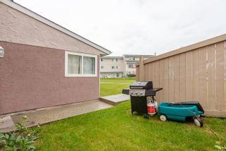 Photo 22: 9 13570 38 Street in Edmonton: Zone 35 Townhouse for sale : MLS®# E4249096