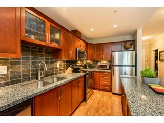 """Photo 5: 114 5430 201 Street in Langley: Langley City Condo for sale in """"SONNET"""" : MLS®# R2466261"""