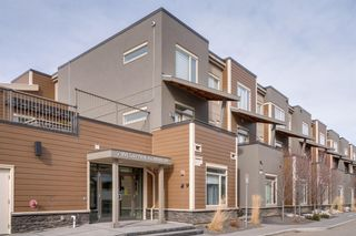 Main Photo: 201 7 Westpark Common SW in Calgary: West Springs Apartment for sale : MLS®# A1104965