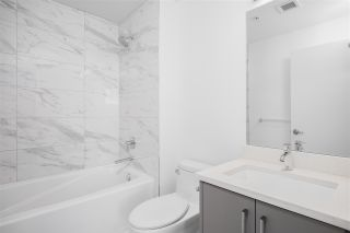 """Photo 17: 306 218 CARNARVON Street in New Westminster: Downtown NW Condo for sale in """"Irving Living"""" : MLS®# R2545879"""