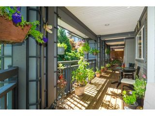 """Photo 31: 185 18701 66 Avenue in Surrey: Cloverdale BC Townhouse for sale in """"ENCORE at HILLCREST"""" (Cloverdale)  : MLS®# R2495999"""