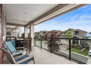 """Photo 24: 29 50634 LEDGESTONE Place in Chilliwack: Eastern Hillsides House for sale in """"THE CLIFFS"""" : MLS®# R2590616"""
