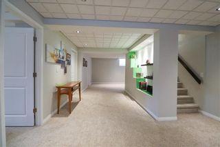 Photo 20: 71 Rose Garden Crescent in Winnipeg: Bridgwater Lakes Residential for sale (1R)  : MLS®# 202101551