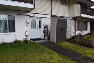 Photo 2: 28 500 Muchalat Pl in : NI Gold River Row/Townhouse for sale (North Island)  : MLS®# 869583