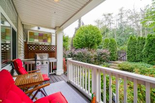 """Photo 18: 8 14377 60 Avenue in Surrey: Sullivan Station Townhouse for sale in """"BLUME"""" : MLS®# R2614903"""