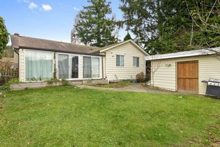 Photo 19: 15410 PACIFIC Avenue: White Rock House for sale (South Surrey White Rock)  : MLS®# R2521444