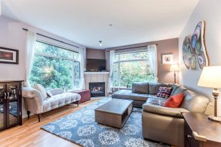 "Photo 1: 311 3625 WINDCREST Drive in North Vancouver: Roche Point Condo for sale in ""Windsong"" : MLS®# R2216714"