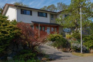 Photo 1: 3662 Dartmouth Pl in : SE Maplewood House for sale (Saanich East)  : MLS®# 874990