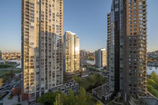 """Photo 16: 1708 1438 RICHARDS Street in Vancouver: Yaletown Condo for sale in """"AZURA I."""" (Vancouver West)  : MLS®# R2624881"""