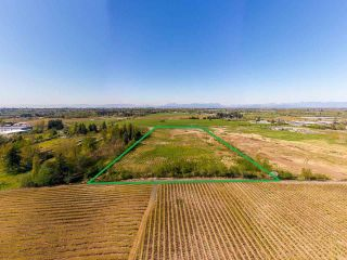 Photo 1: 26164 16 Avenue in Langley: Otter District Land for sale : MLS®# R2572641