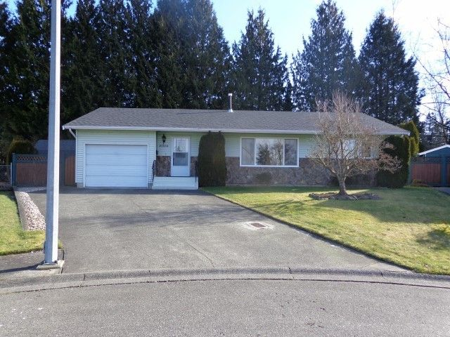 "Main Photo: 20950 50A Avenue in Langley: Langley City House for sale in ""NEWLANDS"" : MLS®# F1403799"