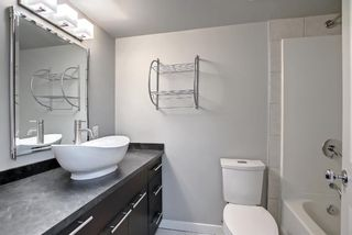 Photo 21: 406 501 57 Avenue SW in Calgary: Windsor Park Apartment for sale : MLS®# A1142596