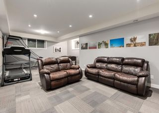 Photo 28: 72 Silverado Ridge Crescent SW in Calgary: Silverado Detached for sale : MLS®# A1153692