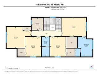 Photo 49: : St. Albert House for sale : MLS®# E4260197