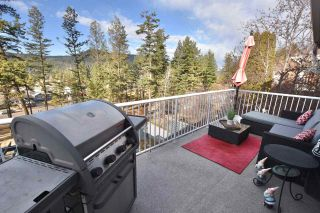 Photo 25: 1045 MOON Avenue in Williams Lake: Williams Lake - City House for sale (Williams Lake (Zone 27))  : MLS®# R2554722