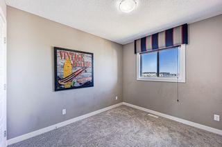 Photo 26: 178 Redstone Drive NE in Calgary: Redstone Semi Detached for sale : MLS®# A1122502