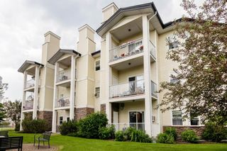 Photo 31: 111 72 Quigley Drive: Cochrane Apartment for sale : MLS®# A1137797