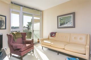 """Photo 1: 712 4028 KNIGHT Street in Vancouver: Knight Condo for sale in """"KING EDWARD VILLAGE"""" (Vancouver East)  : MLS®# R2218321"""