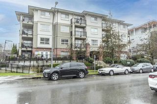 """Photo 1: 303 2342 WELCHER Avenue in Port Coquitlam: Central Pt Coquitlam Condo for sale in """"GREYSTONE"""" : MLS®# R2526733"""