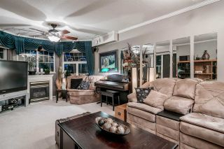 Photo 6: 215 1200 EASTWOOD STREET in Coquitlam: North Coquitlam Condo for sale : MLS®# R2186277