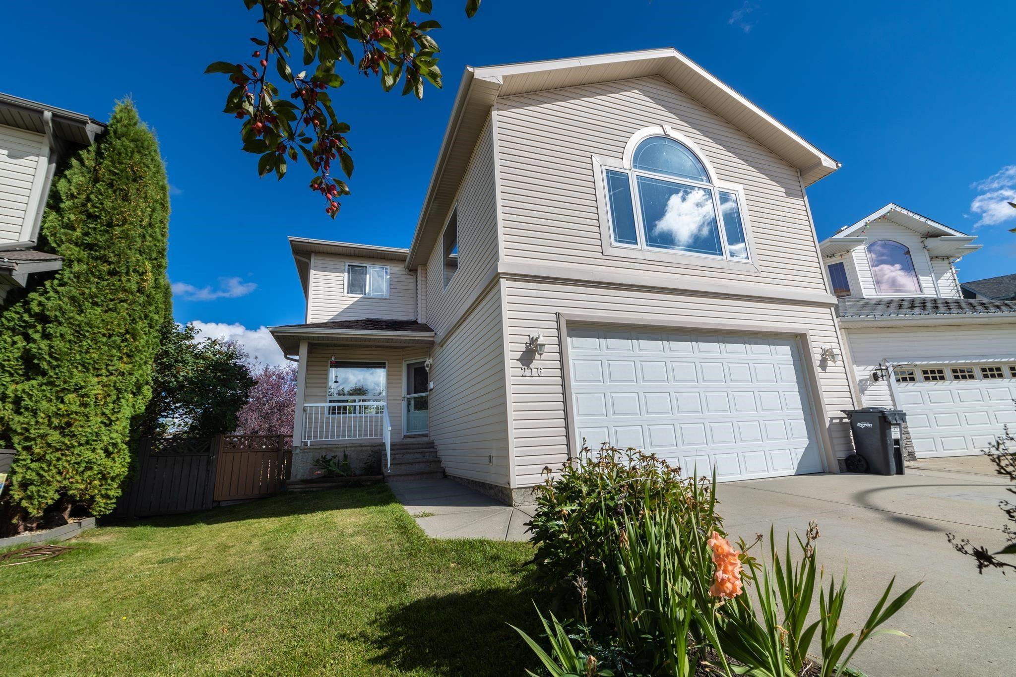 Main Photo: 216 KANANASKIS Green: Devon House for sale : MLS®# E4262660
