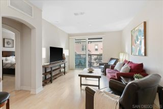 Photo 9: Condo for sale : 1 bedrooms : 1225 Island Ave #209 in San Diego