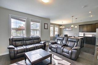 Photo 14: 3803 1001 8 Street: Airdrie Row/Townhouse for sale : MLS®# A1105310