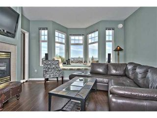 """Photo 3: # 303 580 12TH ST in New Westminster: Uptown NW Condo for sale in """"THE REGENCY"""" : MLS®# V912758"""