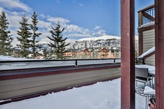 Photo 12: 122 107 Armstrong Place: Canmore Row/Townhouse for sale : MLS®# A1071469