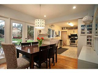 Photo 7: 3051 SUNNYHURST RD in North Vancouver: Lynn Valley House for sale : MLS®# V1041725