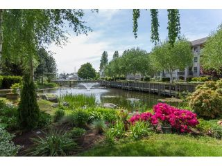 "Photo 18: 121 5600 ANDREWS Road in Richmond: Steveston South Condo for sale in ""THE LAGOONS"" : MLS®# R2102372"