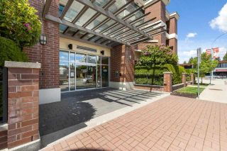 """Photo 28: 1701 615 HAMILTON Street in New Westminster: Uptown NW Condo for sale in """"THE UPTOWN"""" : MLS®# R2587505"""