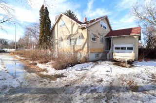 Photo 5: 11005 109 Street in Edmonton: Zone 08 House for sale : MLS®# E4230494
