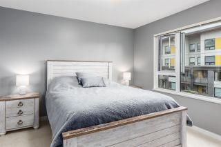 """Photo 10: 317 3133 RIVERWALK Avenue in Vancouver: South Marine Condo for sale in """"NEW WATER"""" (Vancouver East)  : MLS®# R2357163"""