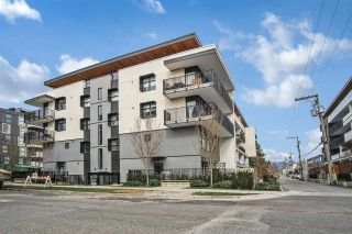 """Photo 24: 109 5080 QUEBEC Street in Vancouver: Main Townhouse for sale in """"EASTPARK"""" (Vancouver East)  : MLS®# R2551412"""