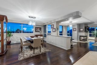 """Photo 5: 11 1350 W 14TH Avenue in Vancouver: Fairview VW Condo for sale in """"THE WATERFORD"""" (Vancouver West)  : MLS®# R2617277"""
